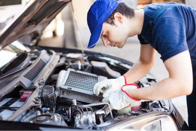 ремонт электронных деталей автомобиля